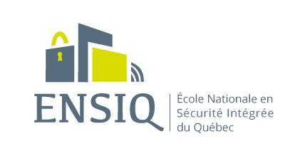 Logo ENSIQ