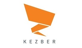 Logo officiel de Kezber - web