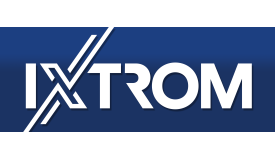 Logo IXTROM