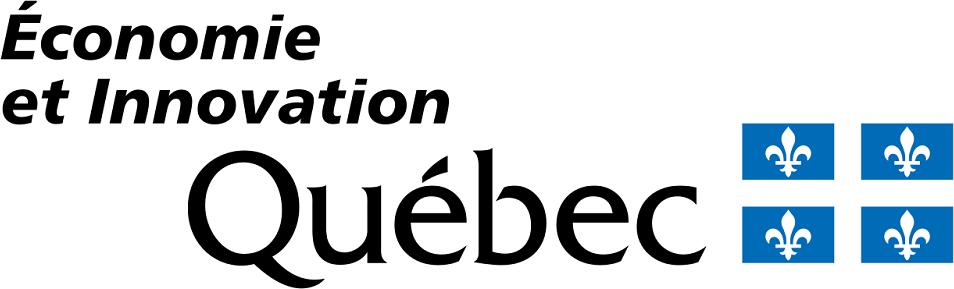 Économie et Innovation Québec - Partenaire de Magog Technopole