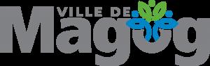 Ville de Magog