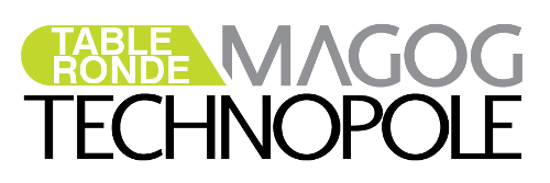 Table ronde Magog Technopole - Magog Technopole events - ICT economic development lever