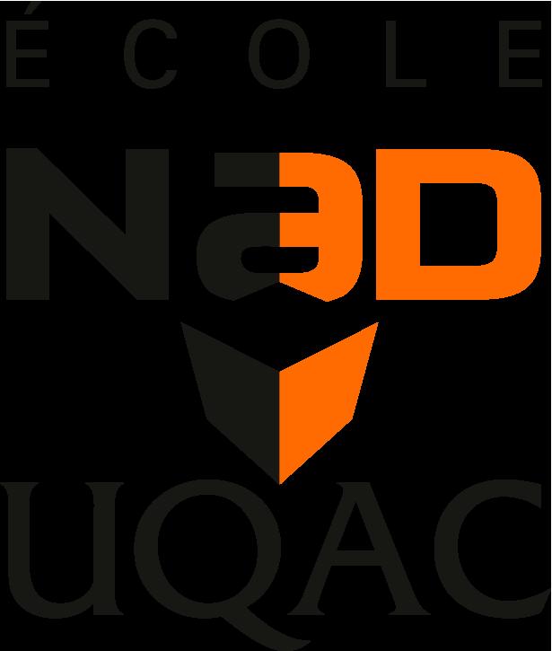 École NAD - Partenaire de Magog Technopole