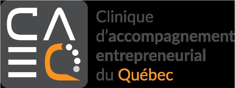 Clinique d'accompagnement entrepreneurial du Québec - Partenaire de Magog Technopole