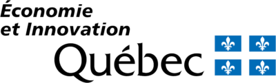 Économie et Innovation Québec - Partner of Magog Technopole
